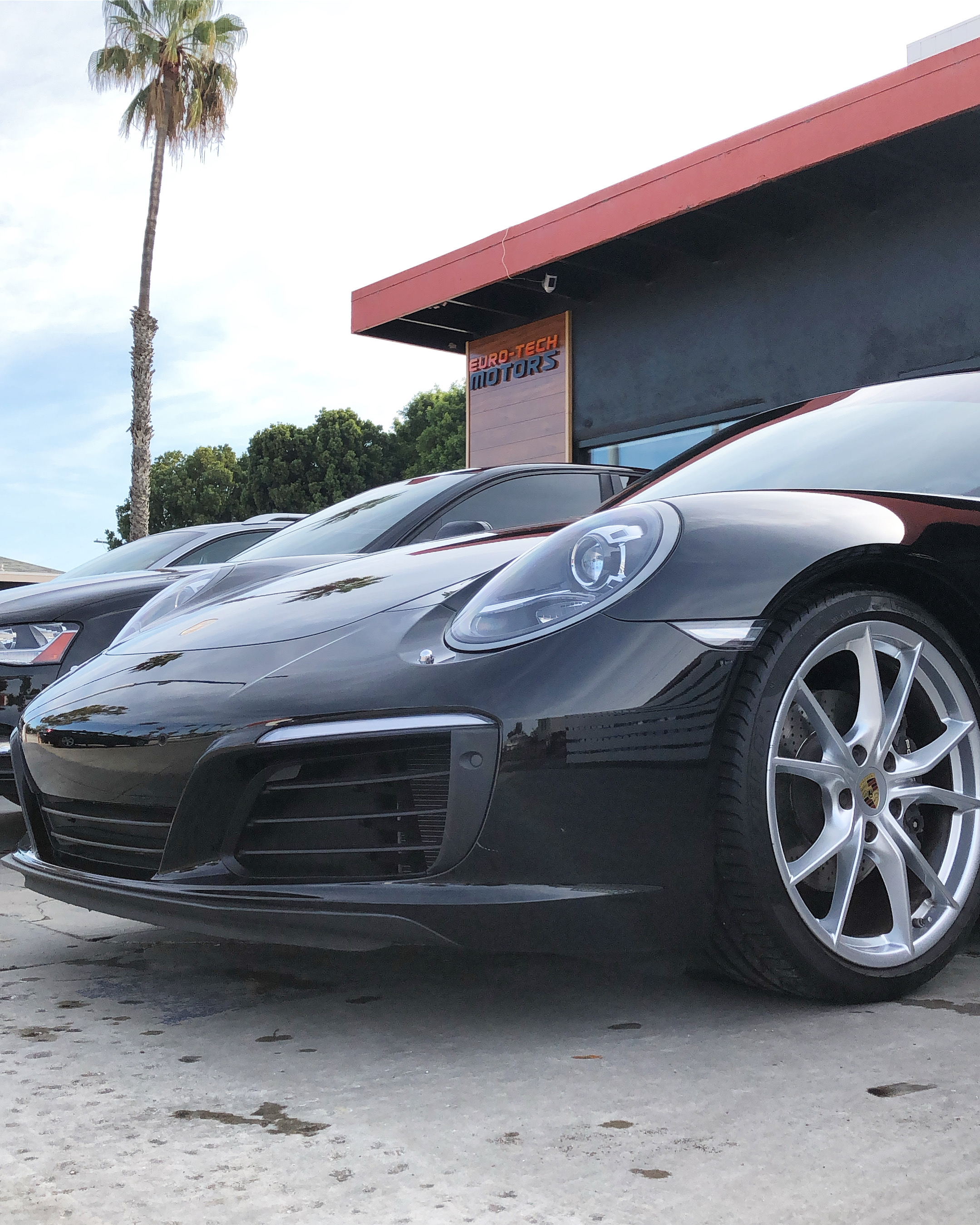 Porsche Repair Los Angeles: How much should I pay for Porsche repairs?